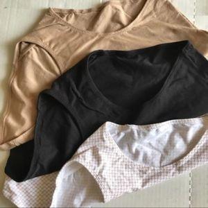 4f6de3deb486 ... Panties S/5 XL. Warner's Intimates & Sleepwear - Warner's Olga Cotton  Stretch Briefs ...